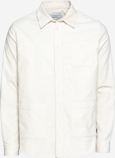 Les Deux Shirt 'Jules' in nature white, Item view
