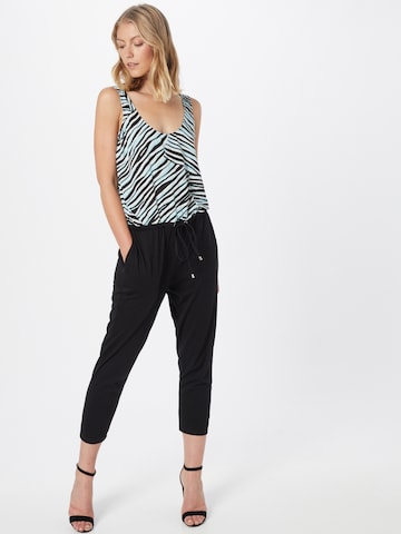 DKNY Overall in Schwarz