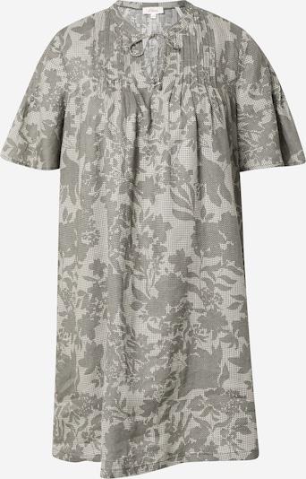 s.Oliver Shirt Dress in Khaki / Pastel green, Item view