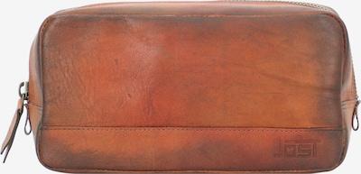 JOST Toilettas in de kleur Cognac, Productweergave