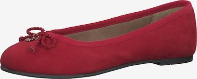 s.Oliver Baleríny - červená, Produkt