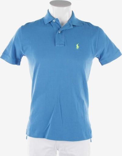 POLO RALPH LAUREN Poloshirt in XS in himmelblau, Produktansicht