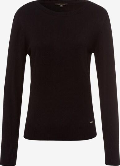 MORE & MORE Pullover in schwarz, Produktansicht