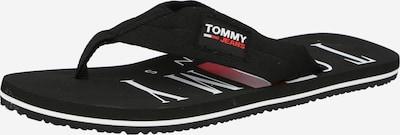 Tommy Jeans Žabky - čierna, Produkt