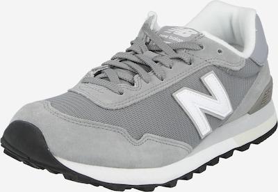 Sneaker bassa new balance di colore grigio / bianco, Visualizzazione prodotti