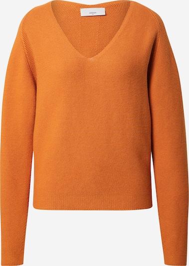 minimum Pulover | oranžna barva, Prikaz izdelka