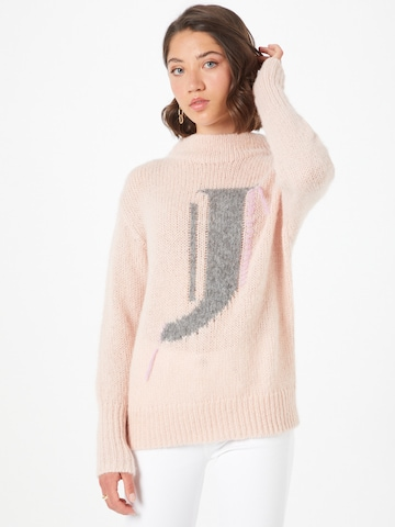 JOOP! Sweater 'Karola' in Pink