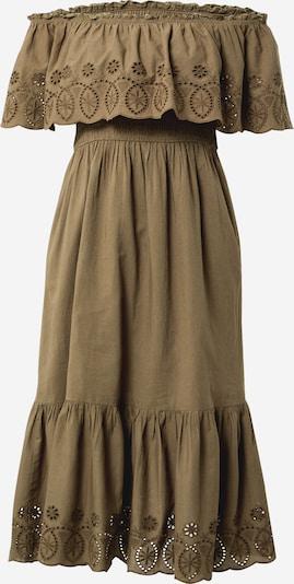 Dorothy Perkins Obleka | kaki barva, Prikaz izdelka