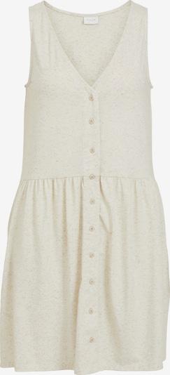 VILA Kleid 'Anika' in beige, Produktansicht