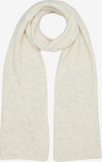 s.Oliver BLACK LABEL Schal in creme, Produktansicht