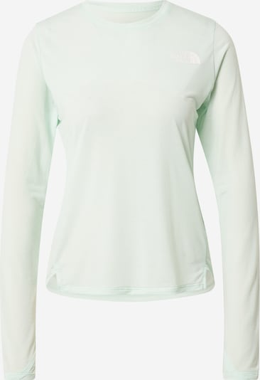 THE NORTH FACE Functional shirt in Mint, Item view