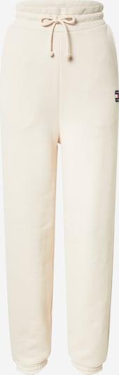 Tommy Jeans Παντελόνι σε ανοικτό μπεζ, Άποψη προϊόντος
