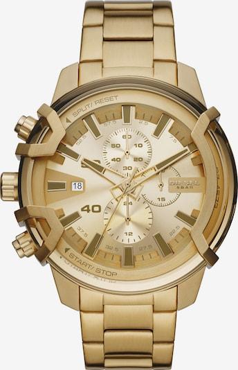 DIESEL Analog Watch in Gold, Item view