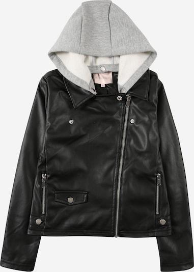 KIDS ONLY Between-Season Jacket 'MIRA' in Grey / Black, Item view