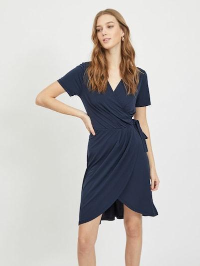 VILA Šaty 'Nayeli' - námořnická modř, Model/ka