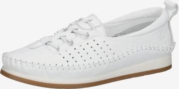 COSMOS COMFORT Slipper in Weiß