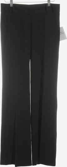 cappellini Stoffhose in S in schwarz, Produktansicht