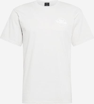 Marškinėliai iš HUF , spalva - balkšva, Prekių apžvalga