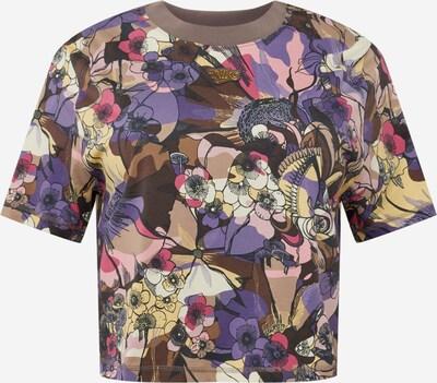 Nike Sportswear Shirt in taupe / mischfarben, Produktansicht