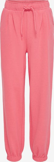 Pantaloni ONLY pe roz, Vizualizare produs