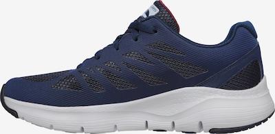 SKECHERS Sneaker in navy / rot / schwarz / weiß, Produktansicht