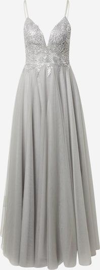 ezüstszürke / ezüst LUXUAR Estélyi ruhák, Termék nézet