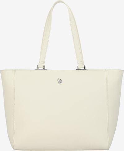 U.S. POLO ASSN. Shoppe in beige, Produktansicht