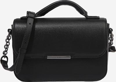 Calvin Klein Pleca soma, krāsa - melns / Sudrabs, Preces skats