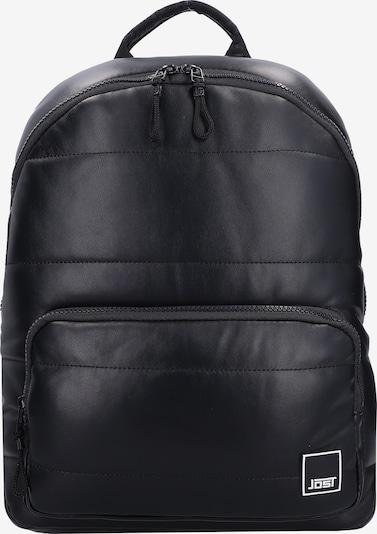 JOST Rucksack 'Kaarina' in schwarz, Produktansicht