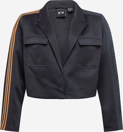 ADIDAS ORIGINALS Tussenjas 'IVP CRP ST JKT' in de kleur Zwart, Productweergave