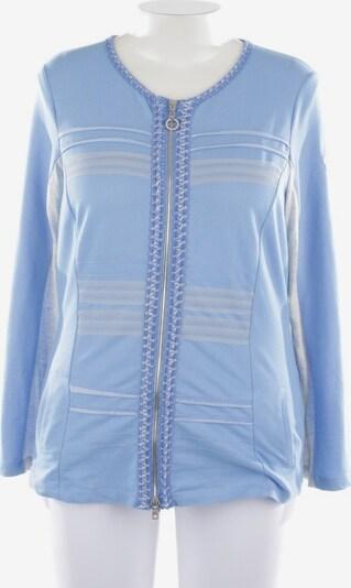 Sportalm Kitzbühel Sweatshirt / Sweatjacke in XL in hellblau, Produktansicht