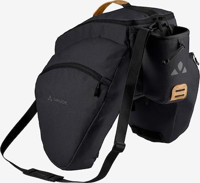 VAUDE Tasche 'eSilkroad Plus' in schwarz, Produktansicht