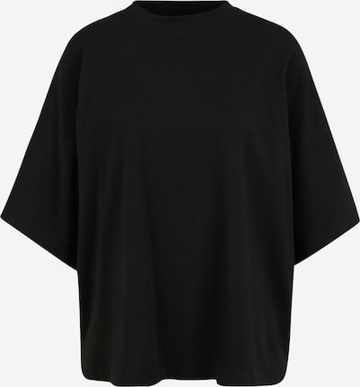 Missguided (Petite) Shirt in schwarz, Produktansicht