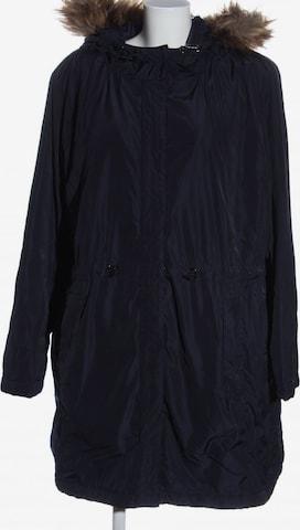 TRIANGLE Jacket & Coat in 4XL in Blue
