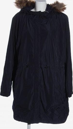 TRIANGLE Winterjacke in 4XL in blau, Produktansicht
