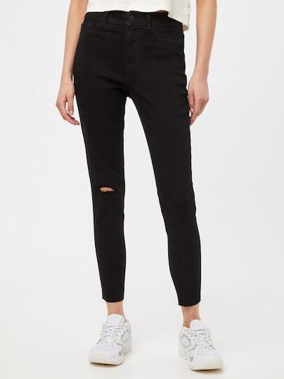 NEW LOOK Jeans in schwarz, Modelansicht