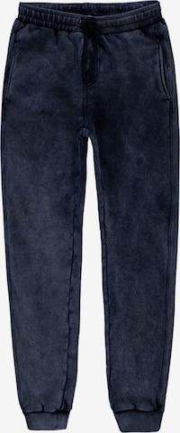 Pantalon ESPRIT en bleu