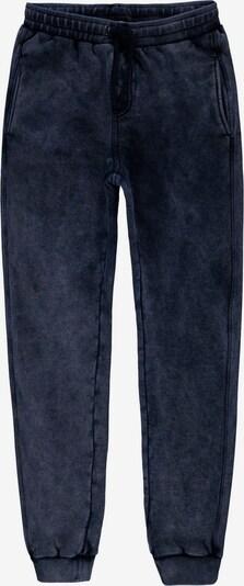 ESPRIT Pantalon en bleu, Vue avec produit