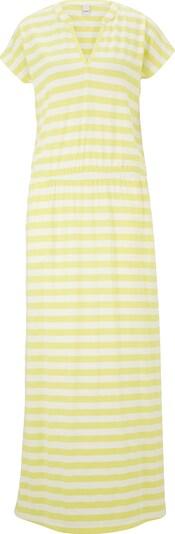 világos sárga / fehér heine Nyári ruhák, Termék nézet
