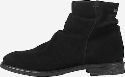 JACK & JONES Boots en noir, Vue avec produit