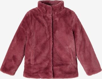 NAME IT Between-Season Jacket 'Malsi' in Pink