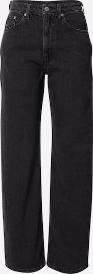 WEEKDAY Jeans in Black denim, Item view