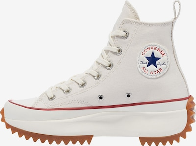 CONVERSE High-top trainers in Off white, Item view