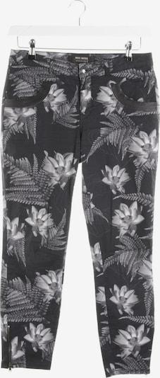 MOS MOSH Hose in S in schwarz, Produktansicht