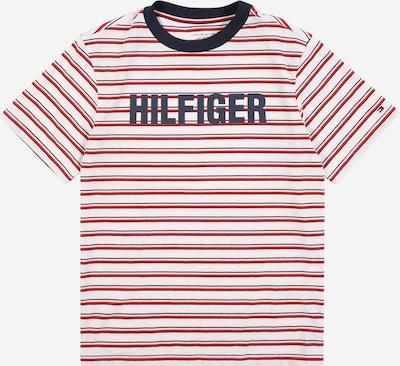 Tommy Hilfiger Underwear T-Shirt in rot, Produktansicht