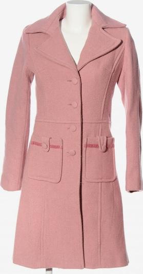 Morgan Wintermantel in S in pink, Produktansicht