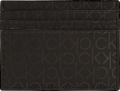 Calvin Klein Несесер в черно, Преглед на продукта