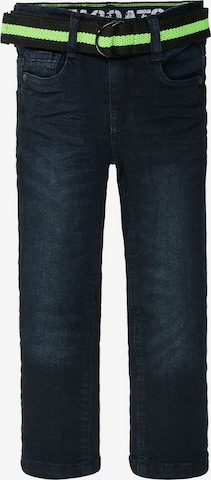 STACCATO Jeans in Black