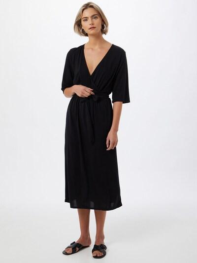 CATWALK JUNKIE Haljina 'MARA' u crna, Prikaz modela