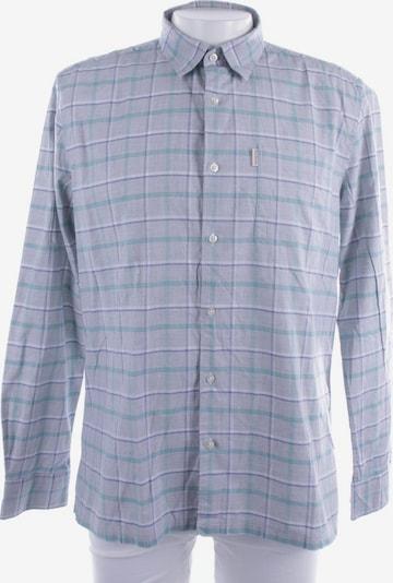 Barbour Freizeithemd in L in mischfarben, Produktansicht